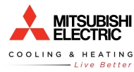 Mitsubishi Ductless Cooling and Heating